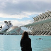 Ciutat de les Arts i les Ciències